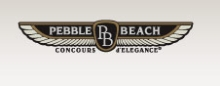 ENTRY APPLICATIONS DUE EARLY FOR 2009 PEBBLE BEACH CONCOURS D'ELEGANCE