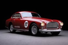 THRILLING LINE-UP OF IMPORTANT FERRARIS FOR MARANELLO AUCTION EVENT