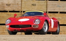 GLOBAL COLLECTOR CAR WORLD SET TO HIT CENTRAL LONDON AS CURTAIN RISES ON 100 OF WORLD'S FINEST MOTOR CARS