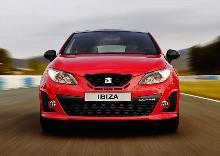 2009 Seat Ibiza Cupra