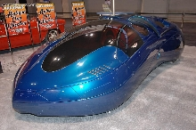 Fastlane Concept