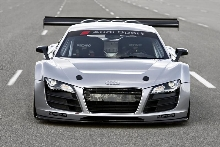 Audi Develops Race Version of the R8