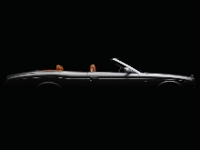 Bentley Azure T to debut at LA Auto Show
