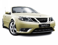 Saab Celebrates 25 years of Convertibles with Special Edition