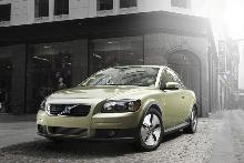 Volvo C30 DRIVe Concept