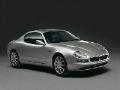 2001 Maserati 3200 GT image.