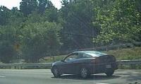 1995 Mazda MX-3 image.