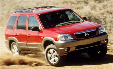 2001 mazda tribute dx image httpsconceptcarzimages 2001 mazda tribute dx sciox Image collections