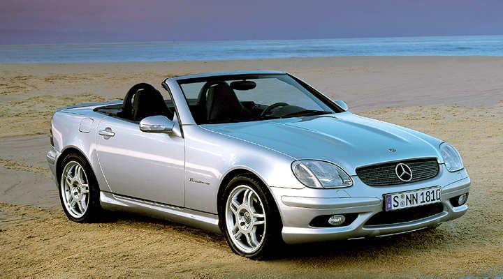 2001 mercedes benz slk 32 amg history pictures sales for 2001 mercedes benz slk230