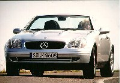 1998 Mercedes-Benz SLK 230 Kompressor image.