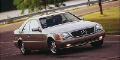 2000 Mercedes-Benz CL500 image.