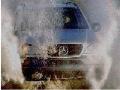 1998 Mercedes-Benz M-Class image.