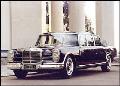 1963 Mercedes-Benz 600 Pullman Landaulet