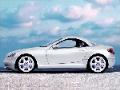 2003 Mercedes-Benz SLK 230 thumbnail image