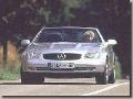 1998 Mercedes-Benz SLK image.