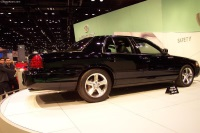 Popular 2003 Mercury Marauder Wallpaper