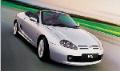 2003 MG TF 160 image.