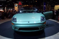 2003 Mitsubishi Eclipse image.