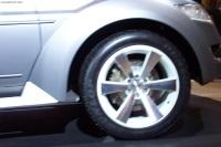 2002 Mitsubishi Montero Evolution