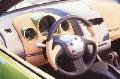 1998 Mitsubishi SST