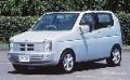 Nissan ALX