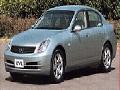 Nissan XVL