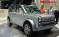 Nissan Yanya Concept