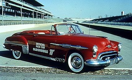 Auction Results And Sales Data For 1949 Oldsmobile Rocket