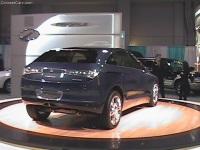Oldsmobile Profile