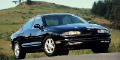 1999 Oldsmobile Aurora image.