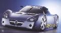 Popular 2003 Eco-Speedster Concept Wallpaper