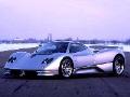 1999 Pagani Zonda C12 image.