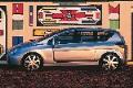 Peugeot Prométhée Concept
