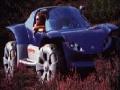 Popular 1996 Touareg Concept Wallpaper