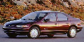 1999 Plymouth Breeze image.