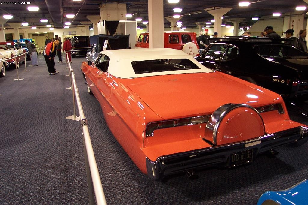1967 Pontiac Bonneville - conceptcarz.com