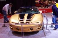 2002 Pontiac Firebird Trans Am image.