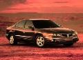 2001 Pontiac Bonneville image.