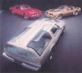 Popular 1978 Firebird Trans Am Kammback Wallpaper