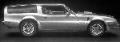 Pontiac Firebird Trans Am Kammback