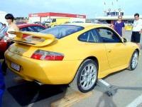 1999 Porsche 911 GT3 image.