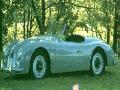 Porsche 356 American