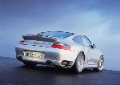 Porsche Sportec 911 Turbo Stage 4