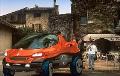 1992 Renault Racoon