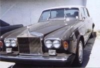 1975 Rolls-Royce Silver Shadow image.