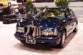 2002 Rolls-Royce Park Ward