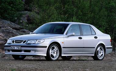 2000 saab 9 5 aero history pictures value auction sales research and news. Black Bedroom Furniture Sets. Home Design Ideas
