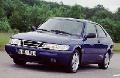 1998 Saab 900 image.
