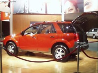 Popular 2002 Saturn VUE Wallpaper