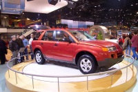 Popular 2003 Saturn VUE Wallpaper